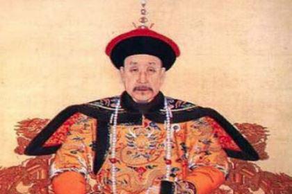 乾隆皇帝子嗣众多,平庸的嘉庆是怎么逆袭的?