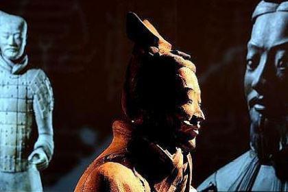 什么是活人俑 秦始皇陵中的兵马俑真的有活人俑吗