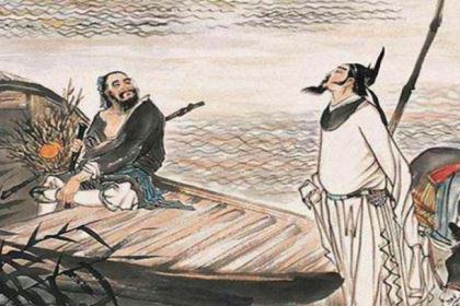 历史上最有文采的五位帝王,李煜位居首榜