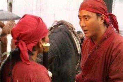 朱元璋当年是怎么差点就丢掉性命 他是怎么差点小命不保的