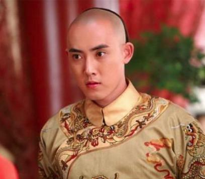 永琪唯一的女儿被乾隆赐县君,后来去了蒙古和亲