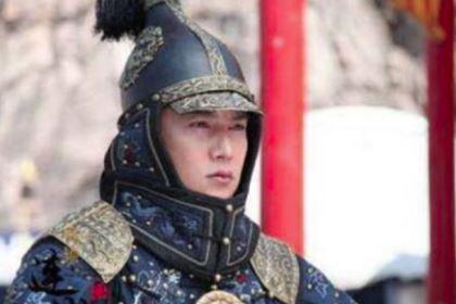 岳钟琪被雍正判斩监侯,为什么乾隆还信任他?