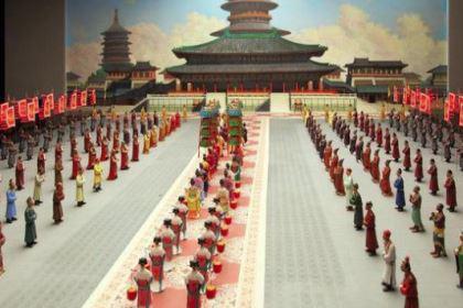 古时候交通不发达,地方官员怎么去京城开会?