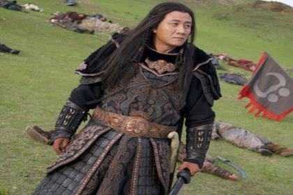 速不台:成吉思汗最信任的猛将,一生战功赫赫