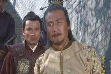 朱元璋为什么要把大将军蓝玉剥皮抽筋?