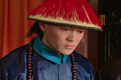 雍正将皇位传给了乾隆,他是如何对待乾隆哥哥弘时的?