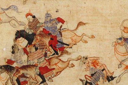 蒙古族为什么能建立元朝?元朝建立的客观条件