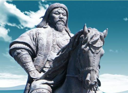 为报妻子受辱之仇,成吉思汗差点灭掉欧洲