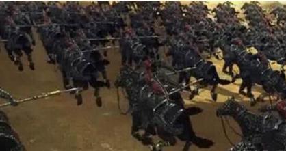 传说中的燕云十八骑真实存在吗 历史上有没有这支部队