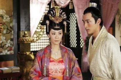 皇帝让宰相窦怀贞娶55岁老宫女,背后有何原因?
