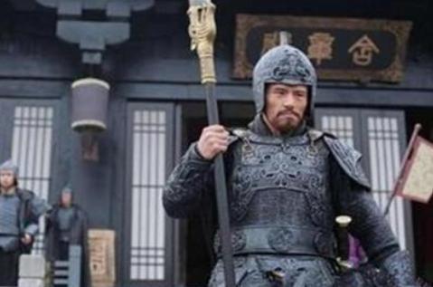 曹彰:曹操最会打仗的儿子,不爱江山爱当将军