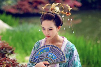 唐朝女神童徐惠,11岁被迫嫁给40岁李世民