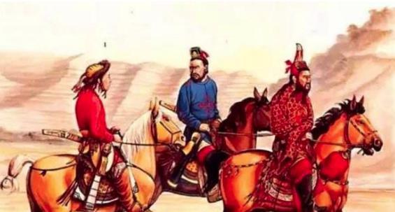 历史上金国的百年基业,为什么都归功于完颜阿骨打的身上?