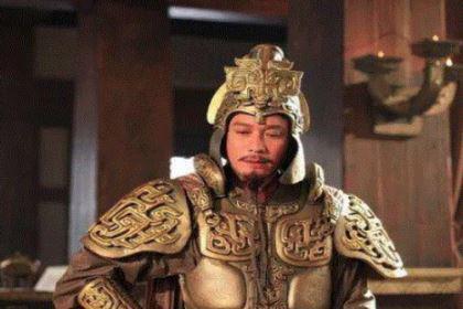 春秋时期名将先轸,他为何要故意战死?
