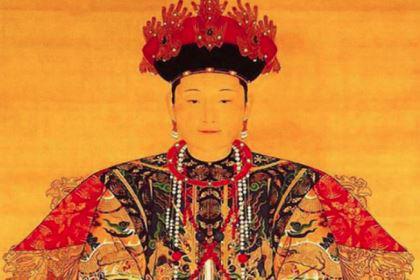 仁宪皇太后,一个比孝庄掌管后宫时间还长的女人