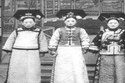 清朝选秀时不是只看容貌,家庭背景也很重要
