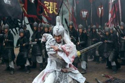 刘备手下两员大将,马超和赵云得到重用了吗?