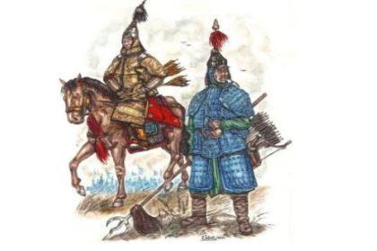 和通泊之战战况如何?大清一万余精锐士兵全军覆没,14位高级将领阵亡