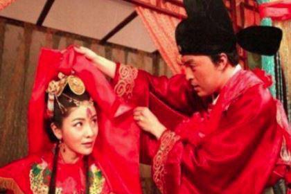 """古代的驸马和公主洞房前,为何要安排一个""""试婚格格""""?"""