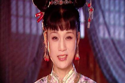 容妃:为康熙生孩子最多的妃子,却被贬去洗马桶