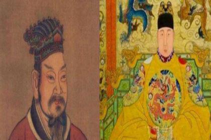 同样都是削藩,为何汉景帝可以成功,明建文帝却落得失败?