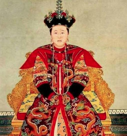 皇太极最得宠的后妃,为什么入宫7年去世了?