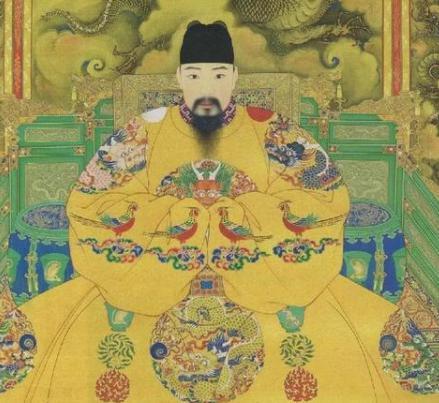朱祐樘:童年悲惨历经坎坷,当了皇帝后心怀仁义