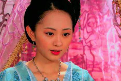 太平公主受尽宠爱与呵护,她最后结局如何?