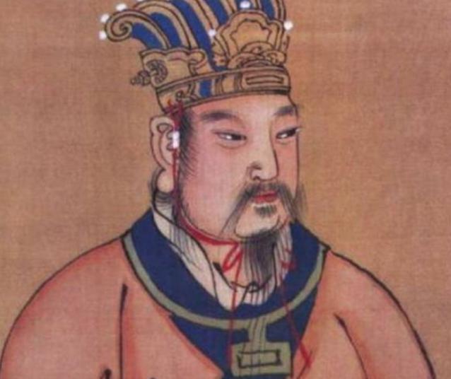 周厉王把鄂国给灭了,背后原因是什么?