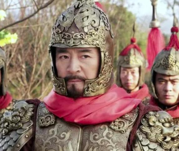 李渊立的傀儡皇帝杨侑,最后结局如何?