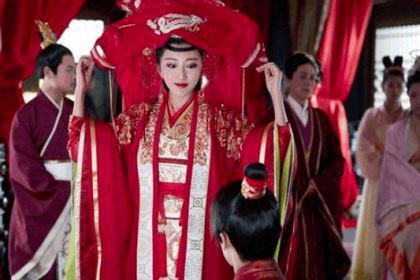 永淳公主选夫婿时惊动天下,新婚之夜却发现驸马有一毛病