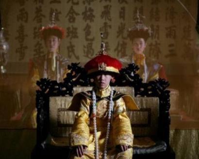 古代太后和皇帝相比 谁的权利更大呢