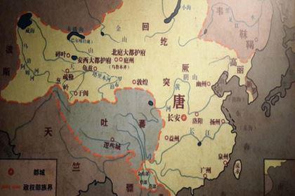 唐代宗李俶,经历安史之乱后,如何使大唐恢复盛世?