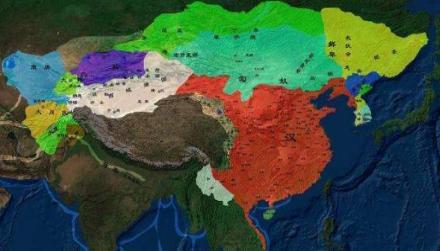 作为中原王朝心结的匈奴 为什么在东汉时期下逆转了呢