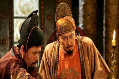 玄武门事变中李渊为什么没有办法控制局面?李世民的势力太大!