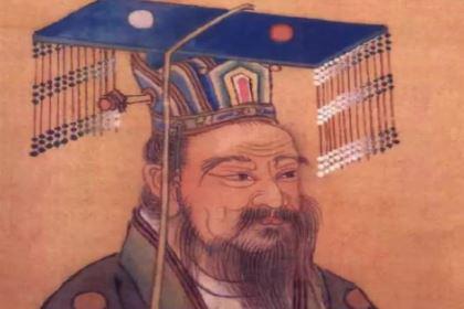 雄才大略的杨坚,一生真的只娶了独孤伽罗一人吗?