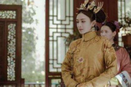 乾隆16岁娶了富察皇后,60岁又娶了她的侄孙女