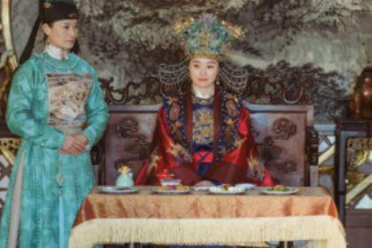 历史上的张皇后是个怎么样的人?为什么张氏做太子妃的时候就能管理后宫?