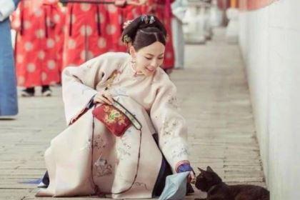 清朝被诅咒的封号,获得的妃子下场都不好