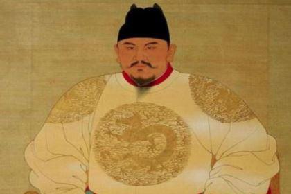 胡惟庸被处死,事情背后的真相是什么?