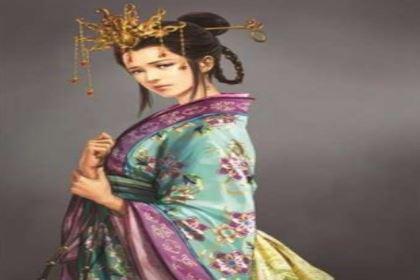 孙权总共有多少妃子?孙权选妃的标准是什么?