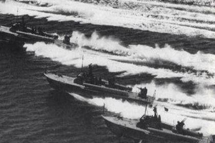一江山岛战役——中国军队首次陆海空联合作战