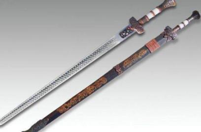欧冶子是如何铸剑的?欧冶子为什么要用血炼剑?