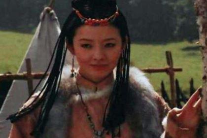 匈奴女人丧夫后,为什么大多会嫁给丈夫的战友?