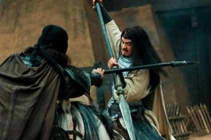 马超跟随刘备之后 马超为什么得不到刘备的重用