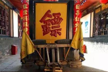 张黑五:清朝第一镖局创始人,还是乾隆皇帝的拳法老师