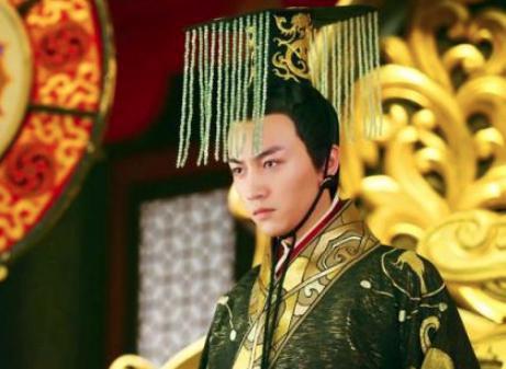 汉宣帝为什么传皇位给刘奭?