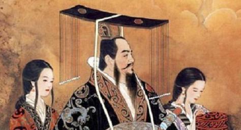 """汉昭帝的死因是什么?汉武帝在立储事为什么要杀""""钩戈夫人""""?"""