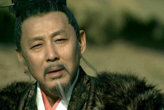 卢绾:刘邦的发小兼燕王,为什么还会造反?
