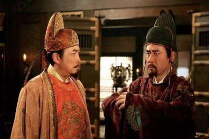 唐朝著名贤相兼文学家,揭秘房玄龄传奇的一生